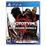 Prototype: Biohazard Bundle - PS4