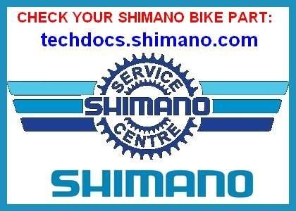 SHIMANO Ricambi FC6600DX C/Braccio 172.5mm