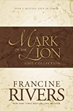 Mark of the Lion : A Voice in the Wind, An Echo in the Darkness, As Sure As the Dawn (Vol 1-3) by Francine Rivers (1998-09...