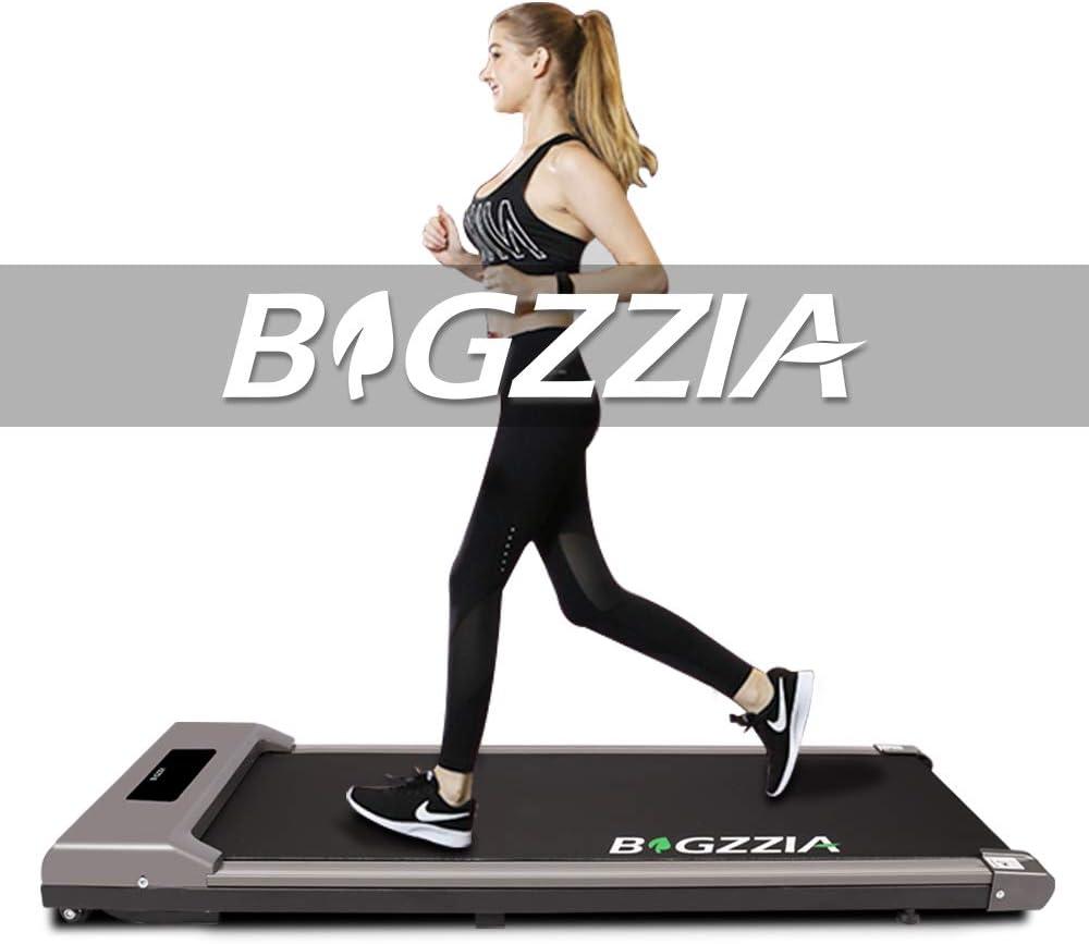 Trust bigzzia Motorised Treadmill Under Al sold out. Walki Desk Portable