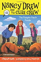 The Pumpkin Patch Puzzle (33) (Nancy Drew and the Clue Crew)