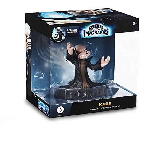 Skylanders Imaginators Sensei Kaos (PS4/PS3/Xbox 360/Xbox One/Nintendo Wii U)