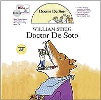 Doctor De Soto (Paperback Book and CD Storytime Set)