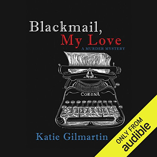 Blackmail, My Love audiobook cover art