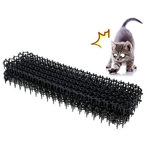 harupink 10PZ Tappetino Repellente per Gatti, Anti Gatto Dissuasore Dissuasori per Gatti...