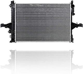 2805 Radiator for Volvo S60 2001-2009 S80 99-06 V70 2001-2007 XC70 2003-2007
