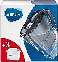 Brita Maxtra+ Filtr Do Wody, Biały, 3 Sztuki