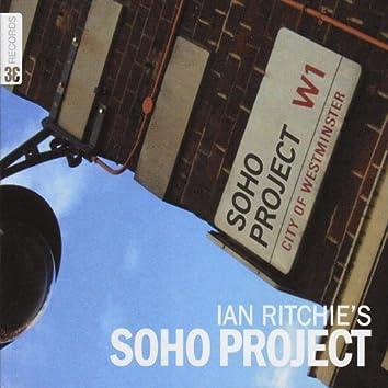 Ian Ritchie's Soho Project