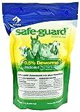 Safe-Guard Pelleted Dewormer (0.5% fenbendazole)