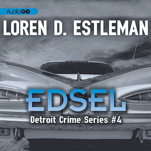 Edsel cover art