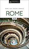 DK Eyewitness Travel Guide Rome: 2019
