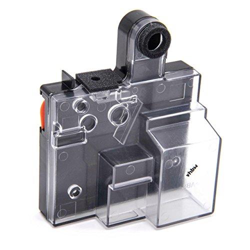 vhbw Resttonerbehälter für Laser Drucker Samsung CLX 6260, CLX 6260 FD, CLX 6260 FR, CLX 6260 FW, CLX 6260 ND wie CLT-W506, CLT-W506SEE.