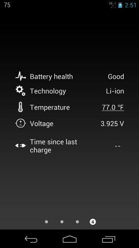 Batería HD Pro - Battery