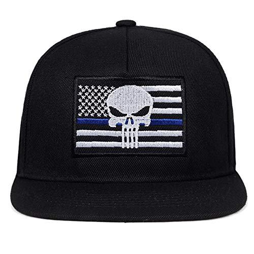 CHEMOXING Patrón Personalizado Bordado Gorra De Algodón Snapback Caps Ajustable Pareja Hip Hop Sombrero Al Aire Libre Papá Sombreros
