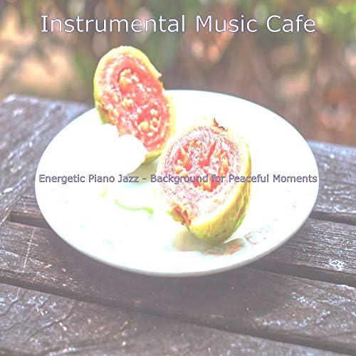 Instrumental Music Cafe