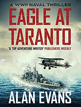 Eagle at Taranto by [Alan Evans]