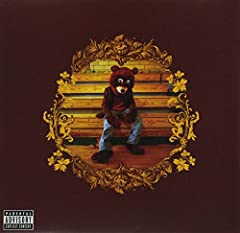Disc 1 Side 1 1. We Don't Care 2. Graduation Day 3. All Falls Down