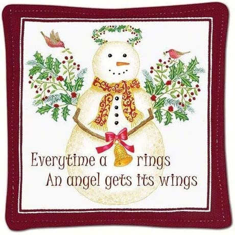 Alice's Cottage Snow Angel Mug Single Mat sold out Max 83% OFF