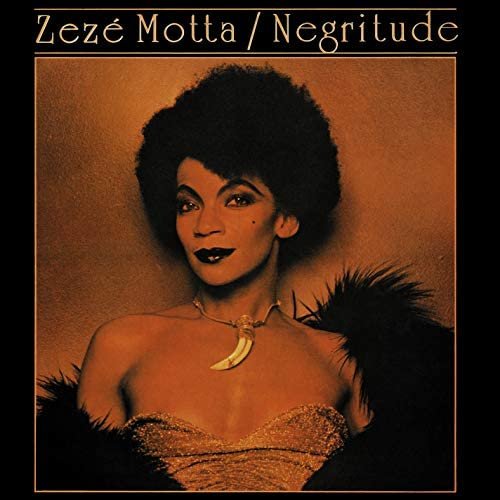 Zezé Motta
