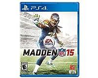 Madden NFL 15 (輸入版:北米) - PS4