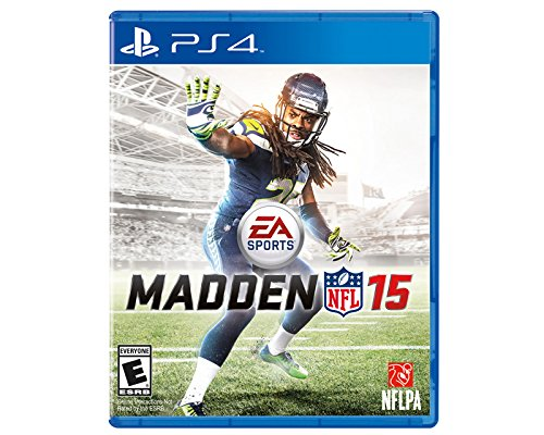 Electronic Arts Madden NFL 15, PS4 [Edizione: Spagna]