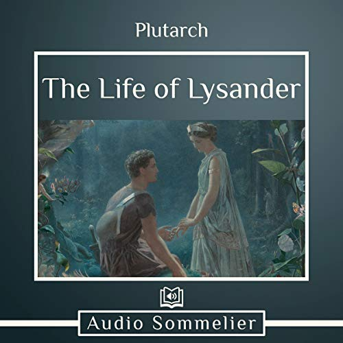 The Life of Lysander cover art