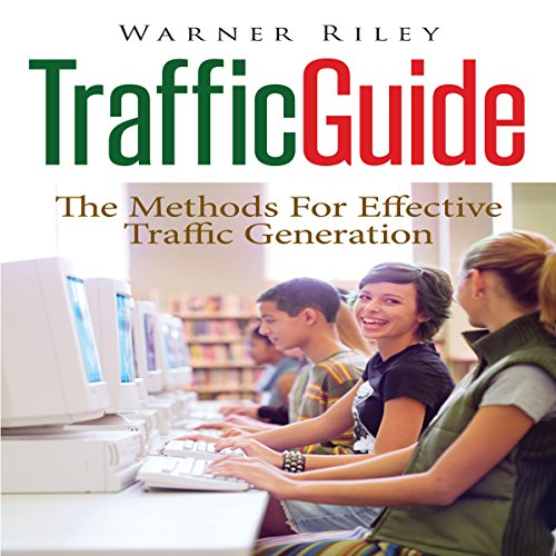 Traffic Guide audiobook cover art