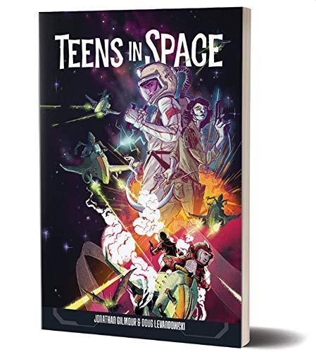 teen spaces - 1