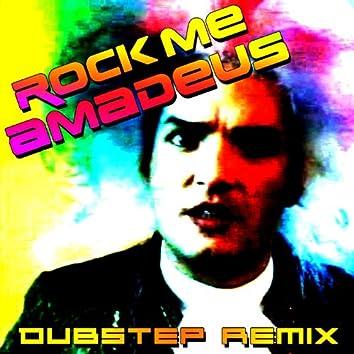 Rock Me Amadeus (Dubstep Remix)