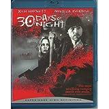 30 Days Of Night (Blu-ray)【DVD】 [並行輸入品]