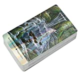 Snufeve6 Carte di divinazione, Giocattolo di Carte di divinazione, Carte da Gioco di divin...