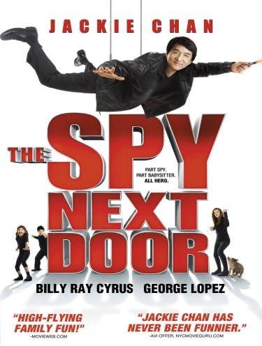 The Spy Next Door product image