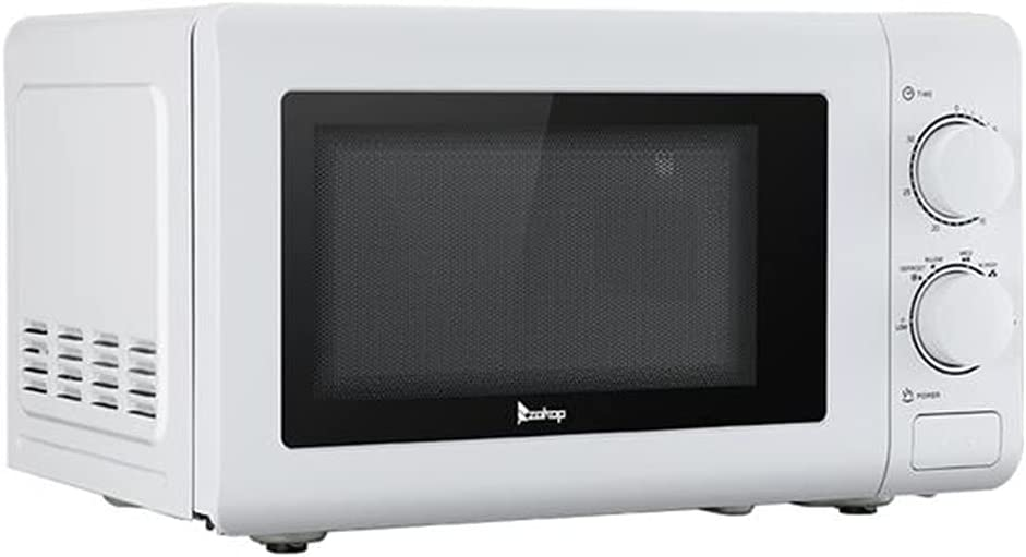 Microwave Super intense SALE Oven 6 Power Levels 0.7 High order Cubic 700 W Feet Capacity