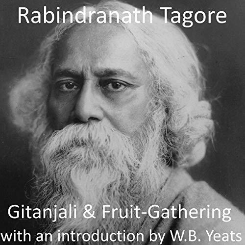 Gitanjali and Fruit-Gathering Titelbild