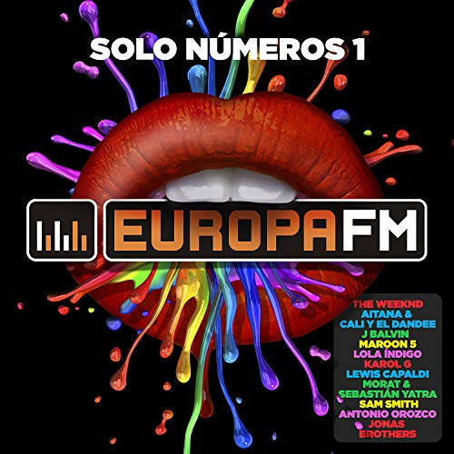 Europa FM 2020 (2CD)