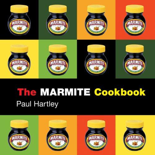 The Marmite Cookbook (Storecupboard series)