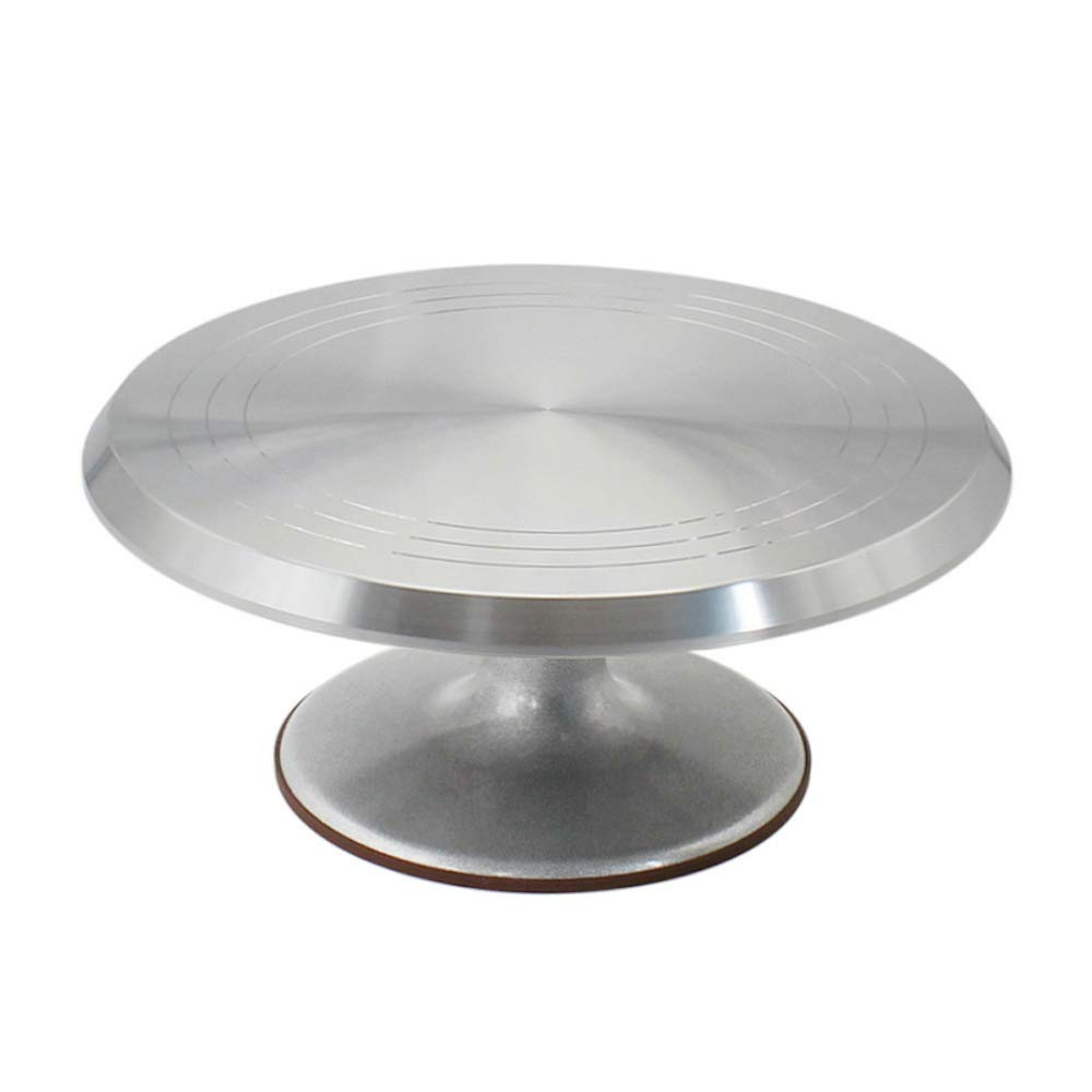 Rotating Turntable Decorating Stainless Bearings