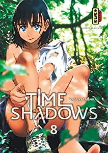 Time Shadows Edition simple Tome 8