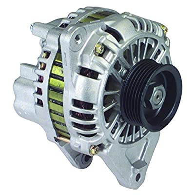 Premier Gear PG-13703 Professional Grade New Alternator