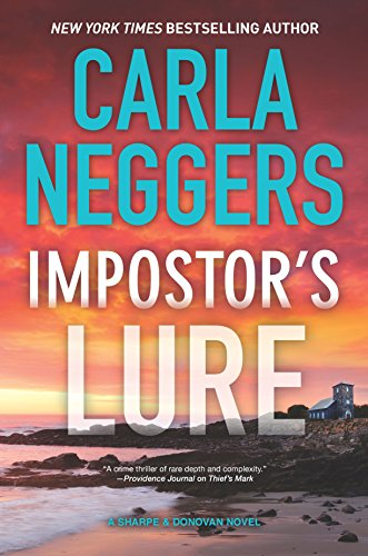 Impostor's Lure (Sharpe & Donovan)