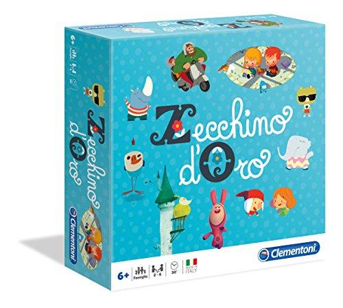 Clementoni - A1503066 - Mega Edukit - Nickelodeon