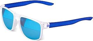 CHEREEKI Occhiali da Sole da Uomo, Occhiali da Sole Donna Polarizzati Classico con UV400 Protezione per Guida