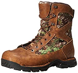 DANNER MEN'S PRONGHORN 8 INCH GTX UNINSULATED HUNTING BOOT