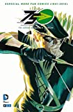75 años de Green Arrow: Especial More fun comics (1941-2016)