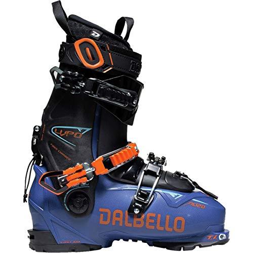 Dalbello Lupo AX 120 Uni Sky Blue/Black Größe 26.5 Mehrfarbig (-)