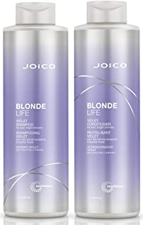 Joico Blonde Life Shampoo|Conditioner