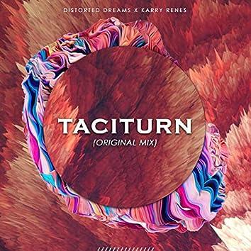 Taciturn (feat. Karry Renes)