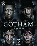 GOTHAM/ゴッサム〈ファースト・シーズン〉 後半セット[DVD]