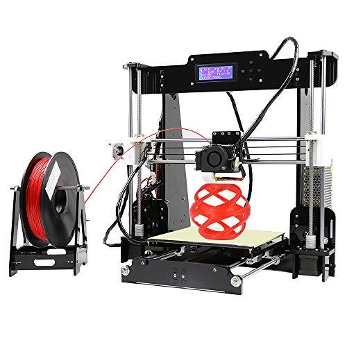 Impresoras 3D Anet A8 DIY Kits Reprap I3