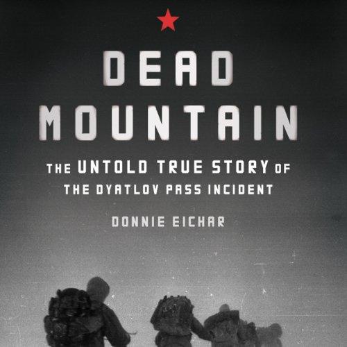 Dead Mountain cover art